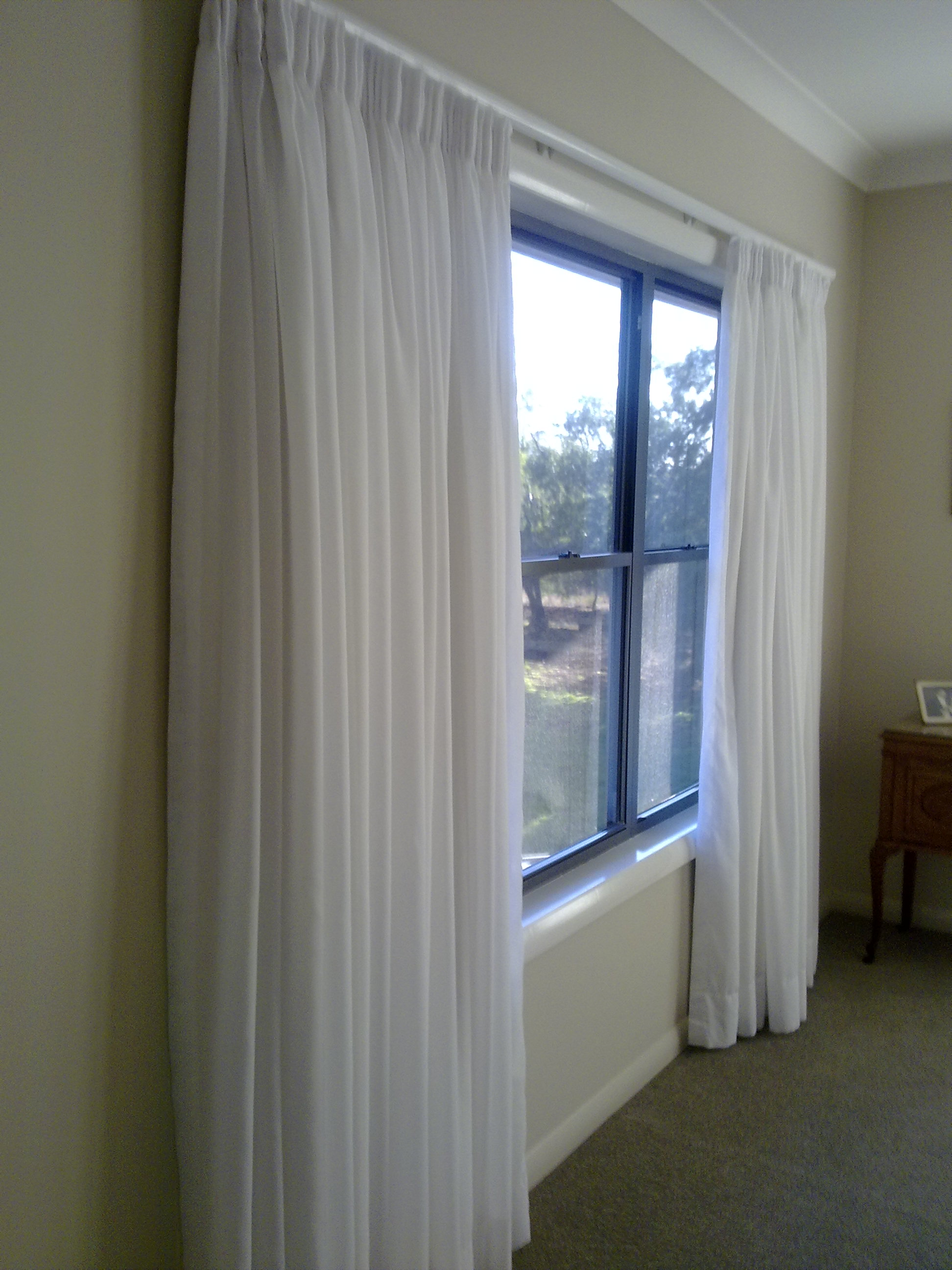 Shades Toowoomba Curtains And Blinds To Your Door