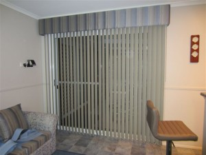 Pelmet Blinds